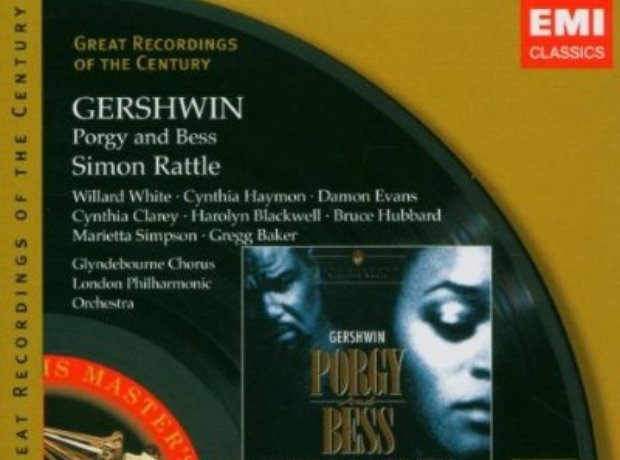 Gershwin - Porgy and Bess