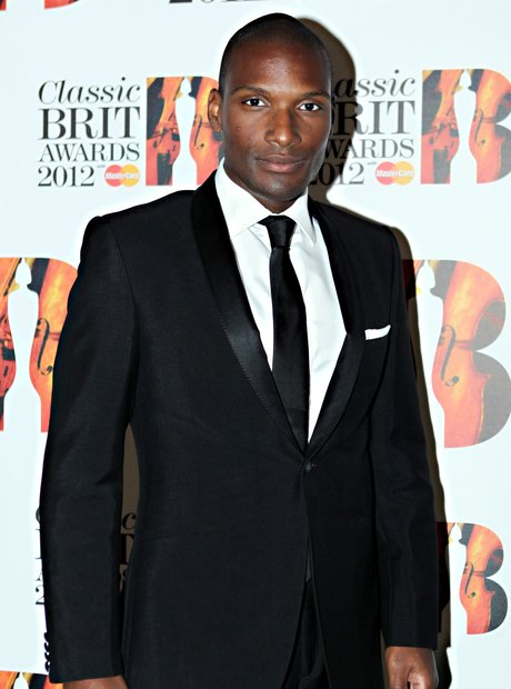 Noah Stewart attends the Classic Brit Awards Launch