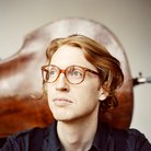 Richard Reed Parry from Arcade Fire