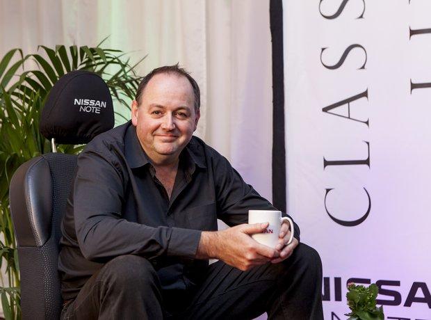 Tim Lihoreau Classic FM Live 2012