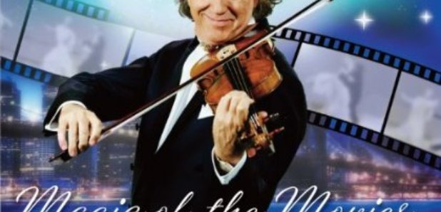 andre rieu magic of the movies