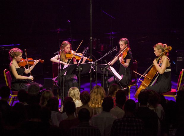 Hampshire String Quartet
