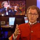 André Rieu on Classic FM
