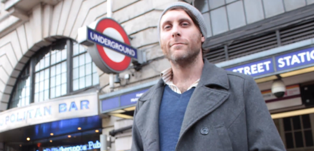 Shaun Buswell London Underground Orchestra
