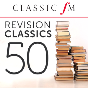 50 Revision Classics by Classic FM
