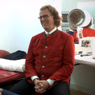 André Rieu Nick Bailey interview