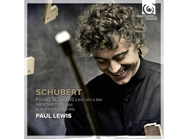 222 Schubert, Impromptus, by Paul Lewis