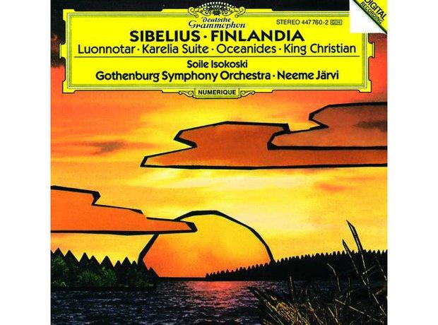 Sibelius Finlandia