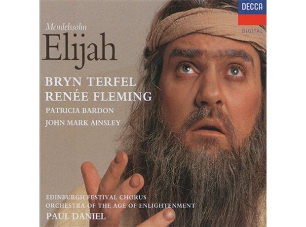 263 Mendelssohn, Elijah, by Bryn Terfel, Renée Fle
