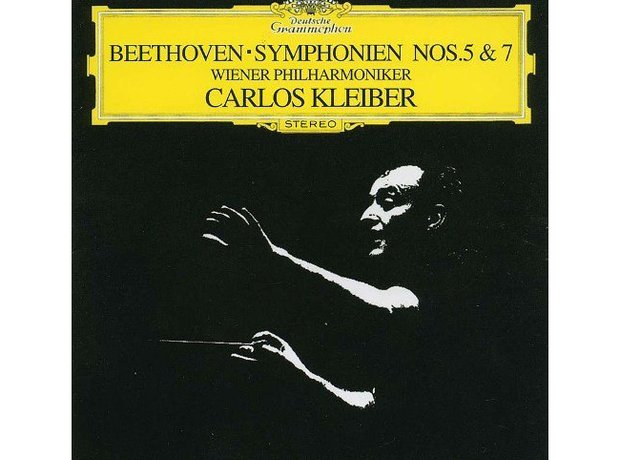 Beethoven Symphony No.5 in C minor Opus 67