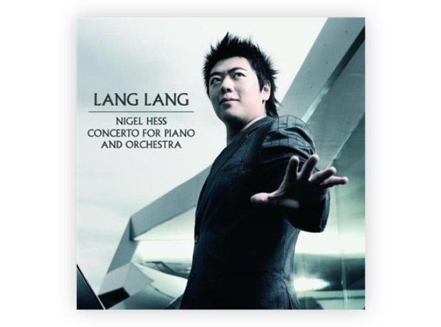 248. Hess, Piano Concerto, by Lang Lang