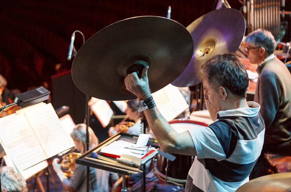 Philharmonia Orchestra Classic FM Live 2013