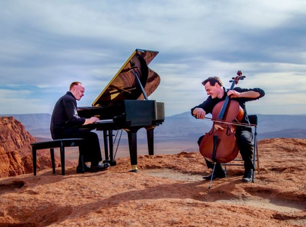 piano guys album guide