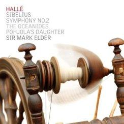 Halle Sibelius 2