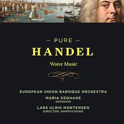 Pure Handel cover