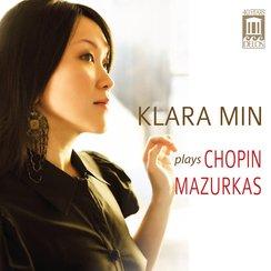 Klara Min Chopin Mazurkas
