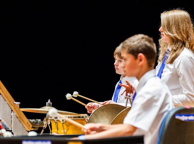 Mountbatten Wind Band