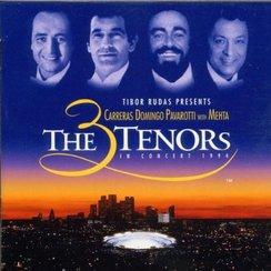 3 Tenors In Concert