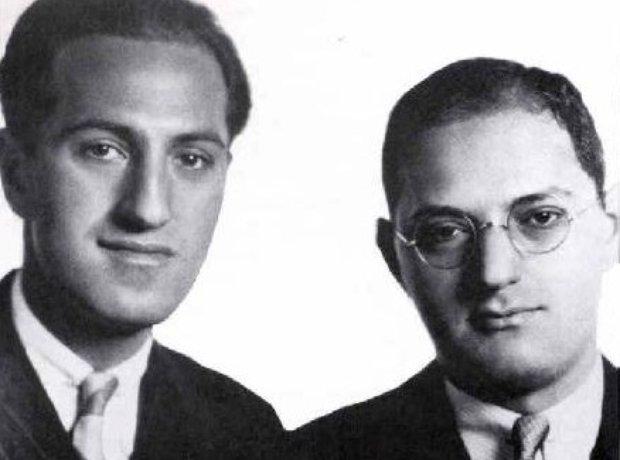 George Ira Gershwin