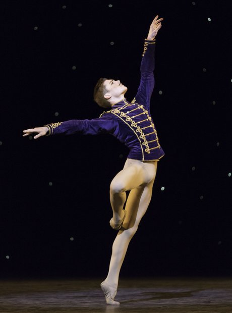Royal Ballet School annual show