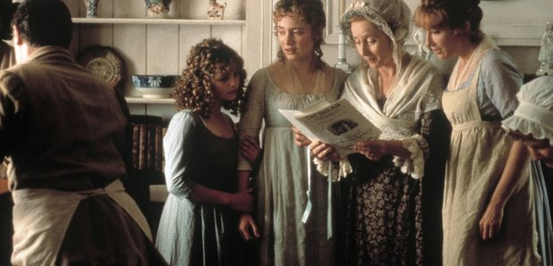 an analysis of sense and sensibility a film directed by ang lee Sense and sensibility, as directed by ang lee and adapted from austen's novel by its star, emma thompson, is one of the very finest book adaptations i have ever had the pleasure of watching there is barely a fault in the entire film the casting is superb: kate winslet is a dreamily romantic, impassioned.