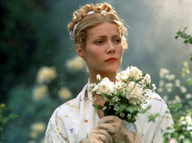 Emma Gwyneth Paltrow Jane Austen