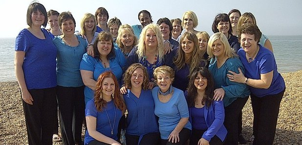 Fishwives Choir