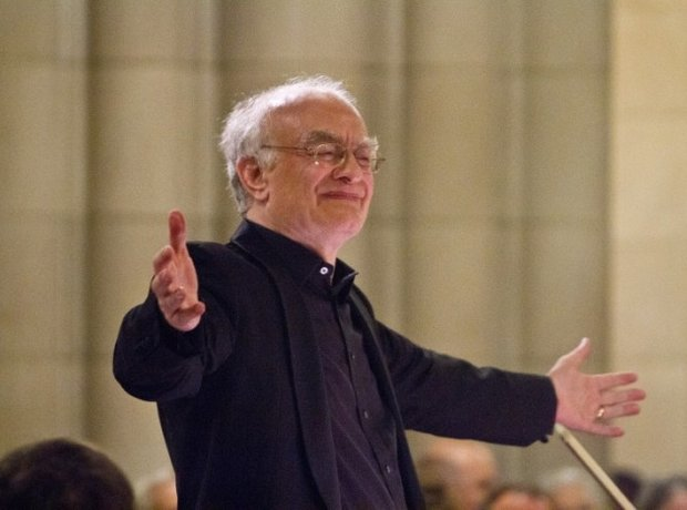 John Rutter Lord is my shepherd Requiem