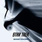 Star Trek Giacchino OST