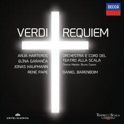 Verdi Requiem Barenboim