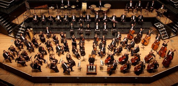 Bournemouth Symphony Orchestra BSO