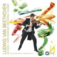 Alexandre de Costa Beethoven violin concerto