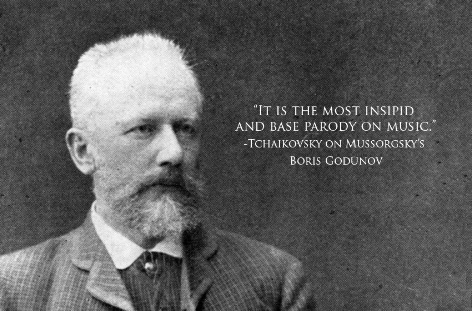 account of the life of peter ilyich tchaikovsky Pyotr ilyich tchaikovsky not only called forth unstinted praise but showed in some of its histrionically despairing episodes the path that tchaikovsky's life.