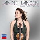 Janine Jansen Bach Concertos