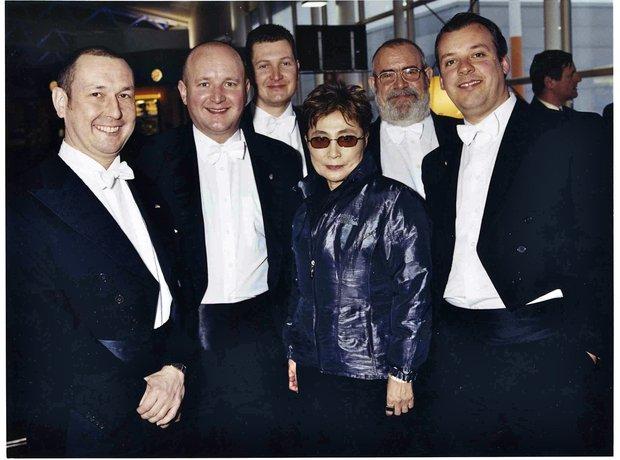 RLPO Yoko Ono