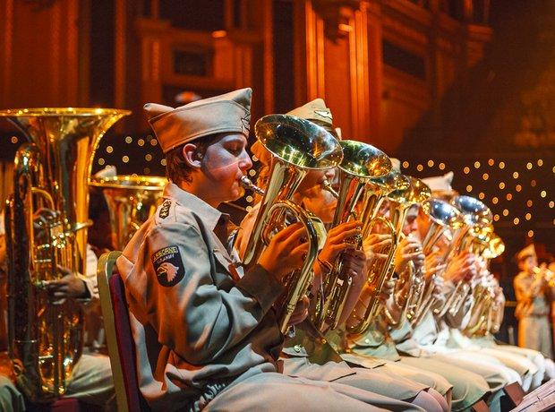 Youth Brass 2000
