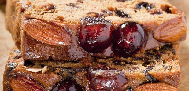 Christmas Fruit Cake fruitcake