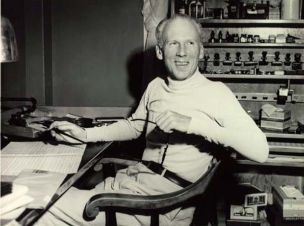Leroy Anderson sleigh ride