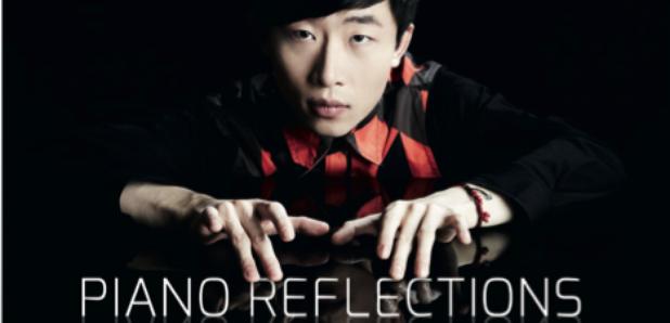 Ji Liu - Piano Reflections