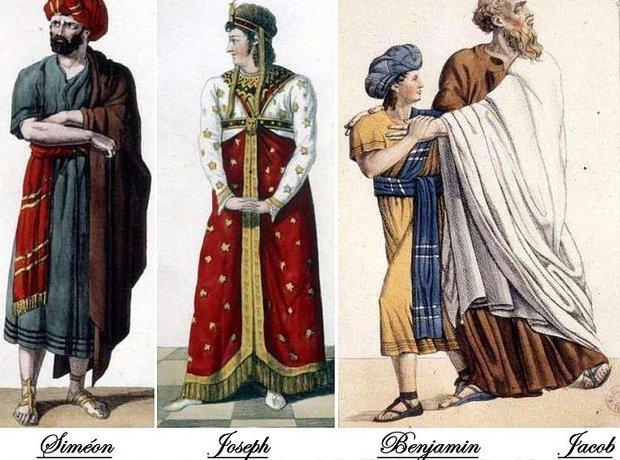 Mehul Joseph Egypte opera