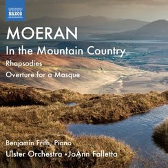 Moeran in the mountain country