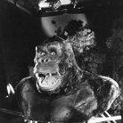 King Kong behind the scenes