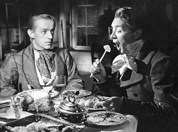 Charles Dickens Great Expectations John Mills Alec Guiness David Lean