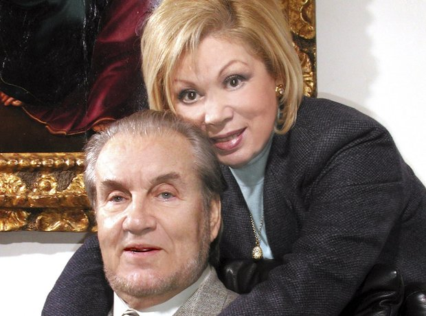 MIrella Freni Nikolai Ghiaurov