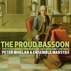 Proud Bassoon Whelan Marsyas