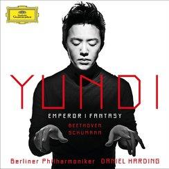 Yundi Beethoven Schumann Emperor Fantasy