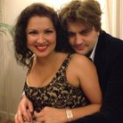 anna netrebko engaged
