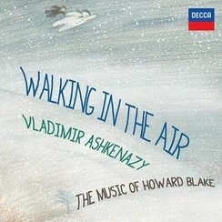 Walking in the Air Blake Ashkenazy
