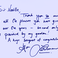 Image 7: Neville Marriner Birthday greetings