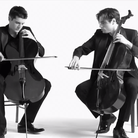 2Cellos Mombasa Inception Video
